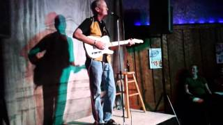 Todd Yohn @ The Joke Factory....What the f#*% was that?