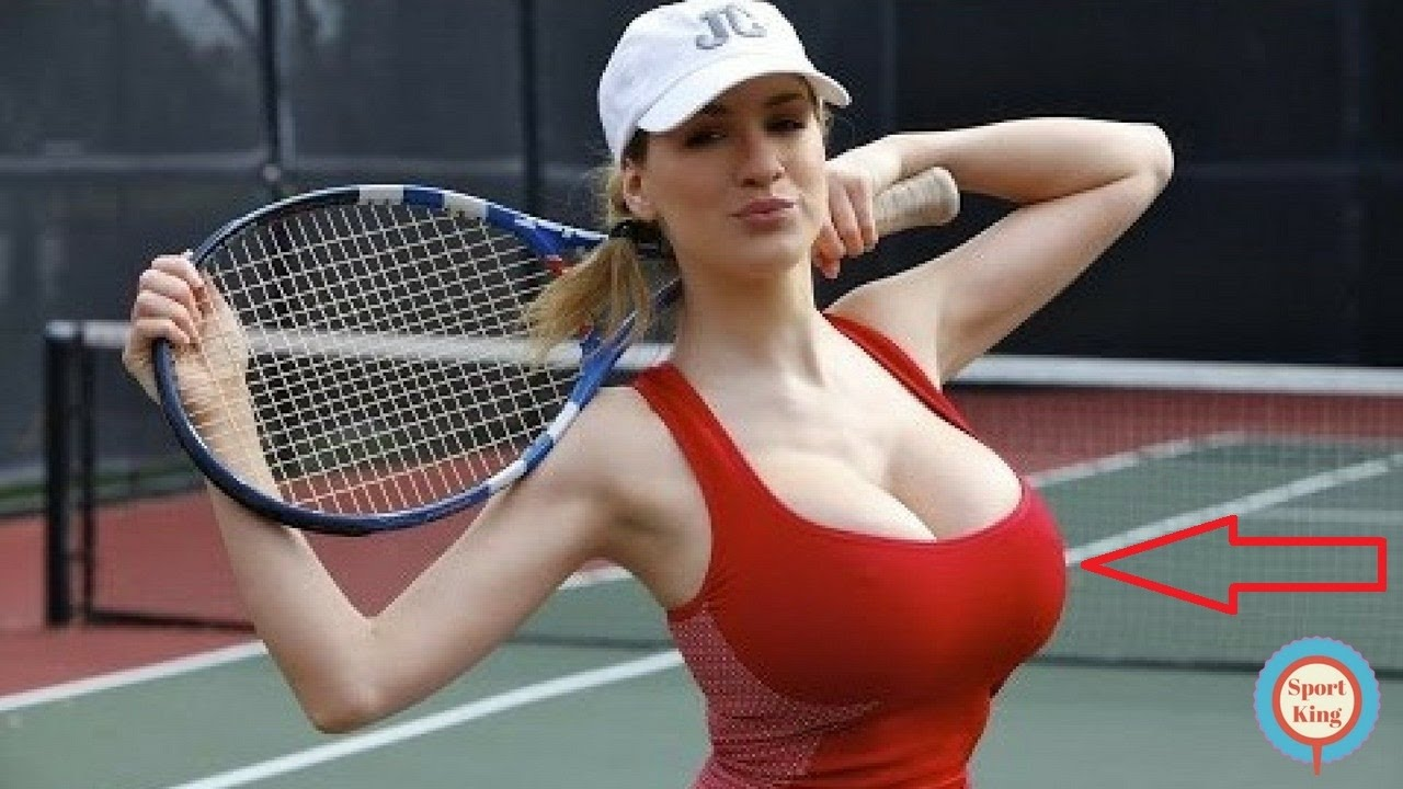 Sexiest 30 Beautiful Sports Moments 1  Perfectly Timed -6938