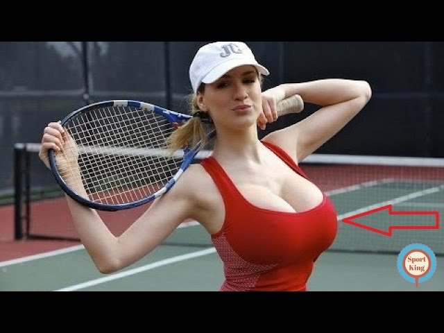 Sexiest 30 Beautiful Sports Moments #1 | Perfectly Timed Pictures
