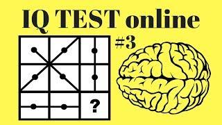 Test di intelligenza con soluzione: Qual è il tuo QI? (Parte 3 di 3)