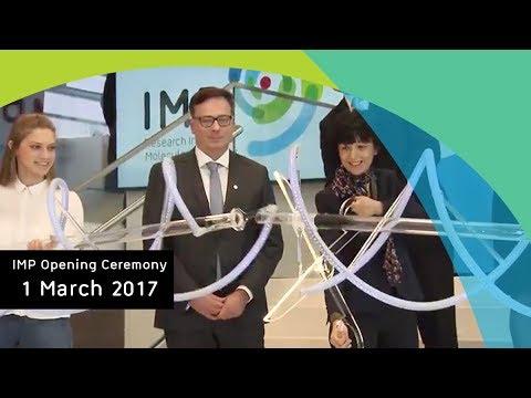 2017 IMP Opening Ceremony