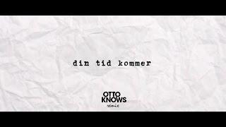 Hakan Hellstrom - Din Tid Kommer (Otto Knows Remix)