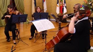 Concerto de Páscoa em Angra do Heroísmo - Parte 1