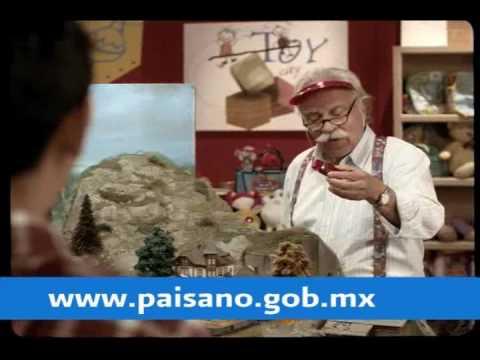 Guia Paisano