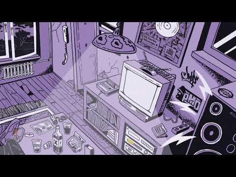 5.Dj Decks Mixtape 7 - Krazy Drayz / PMD / JWP - Lgndry