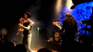 HIM - Buried Alive By Love - live @ Turku 17.8.2015