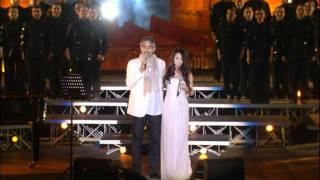 Andrea Bocelli ft. Sarah Brightman Canto della Terra.mp4