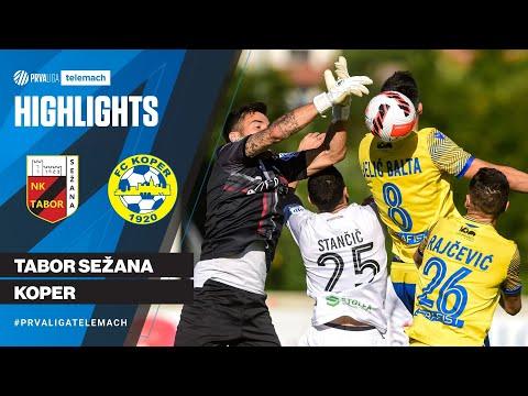 Tabor Sezana Koper Goals And Highlights