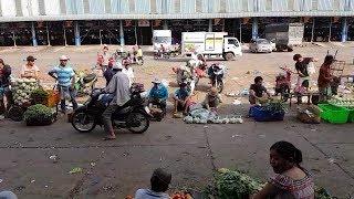 Chợ Bình Điền - Chợ Đầu Mối lớn nhất Miền Nam
