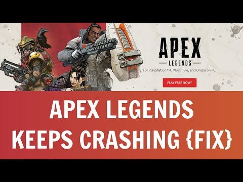 Download How To Fix Apex Legends Freezing Up Xbox One How To