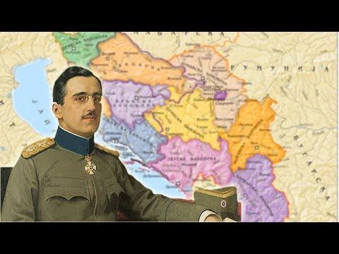 Sudbina kralja Aleksandra i Srbije - Između velikih sila i tajnih društava