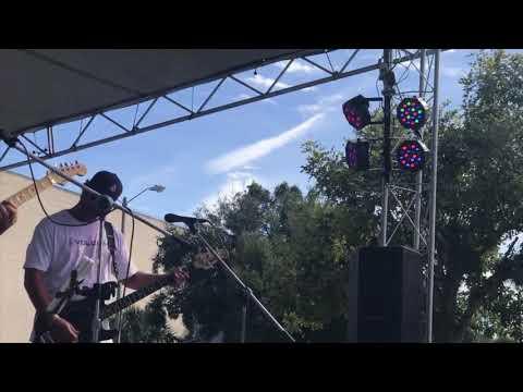 Relativity - DeLand Original Music Festival 2018