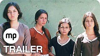MUSTANG Trailer German Deutsch (2016) Oscar Nominierung 2016