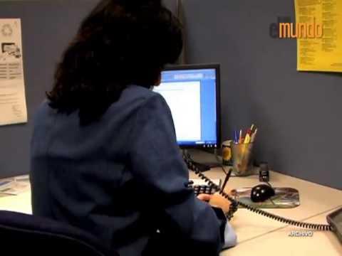 Un asistente virtual para facilitar el trabajo