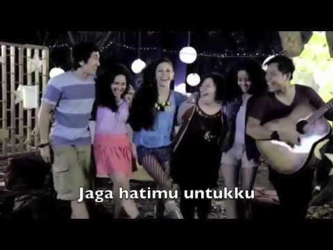 Shae-Sayang complete karaoke