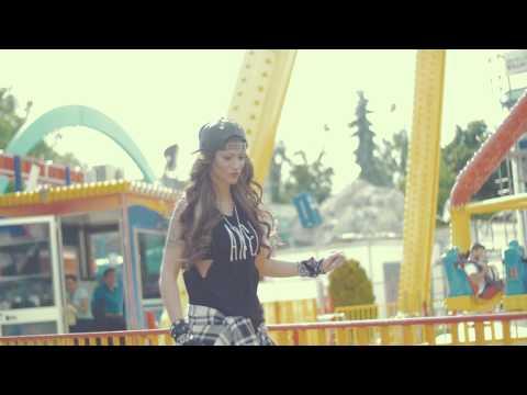 Atsche & Don Leon feat. L.X.D (Aleksandar Dodevski) - Hoodgirl (My Bae Freestyle)