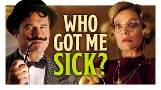 Who Got Me Sick?