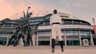 Paloma Faith - World In Union Rugby World Cup 2015 Official Song