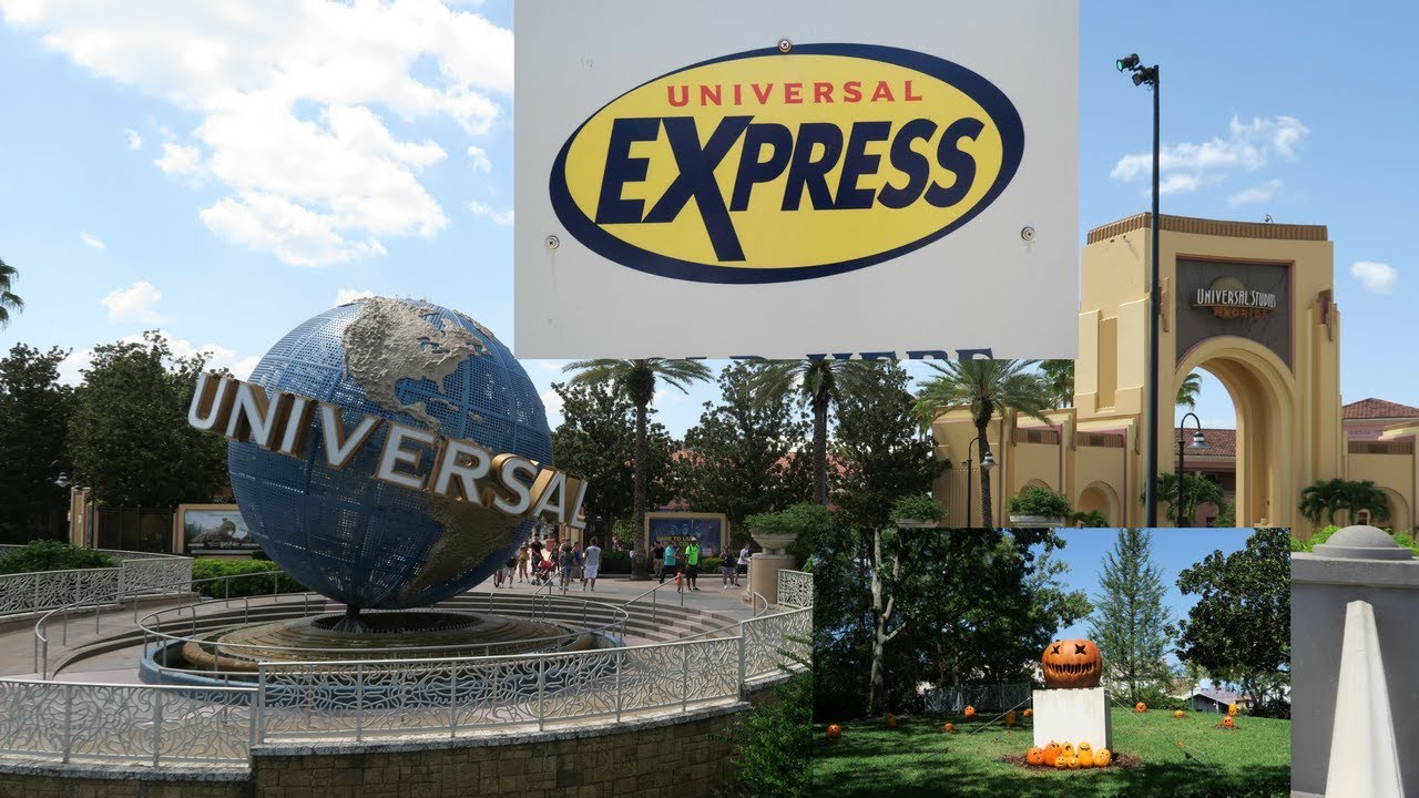 is universals express pass worth the price and halloween horror nights 27 is close - Price Of Halloween Horror Nights
