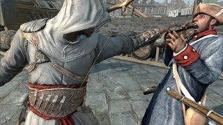 Assassin's Creed 3 Master Assassin Altair