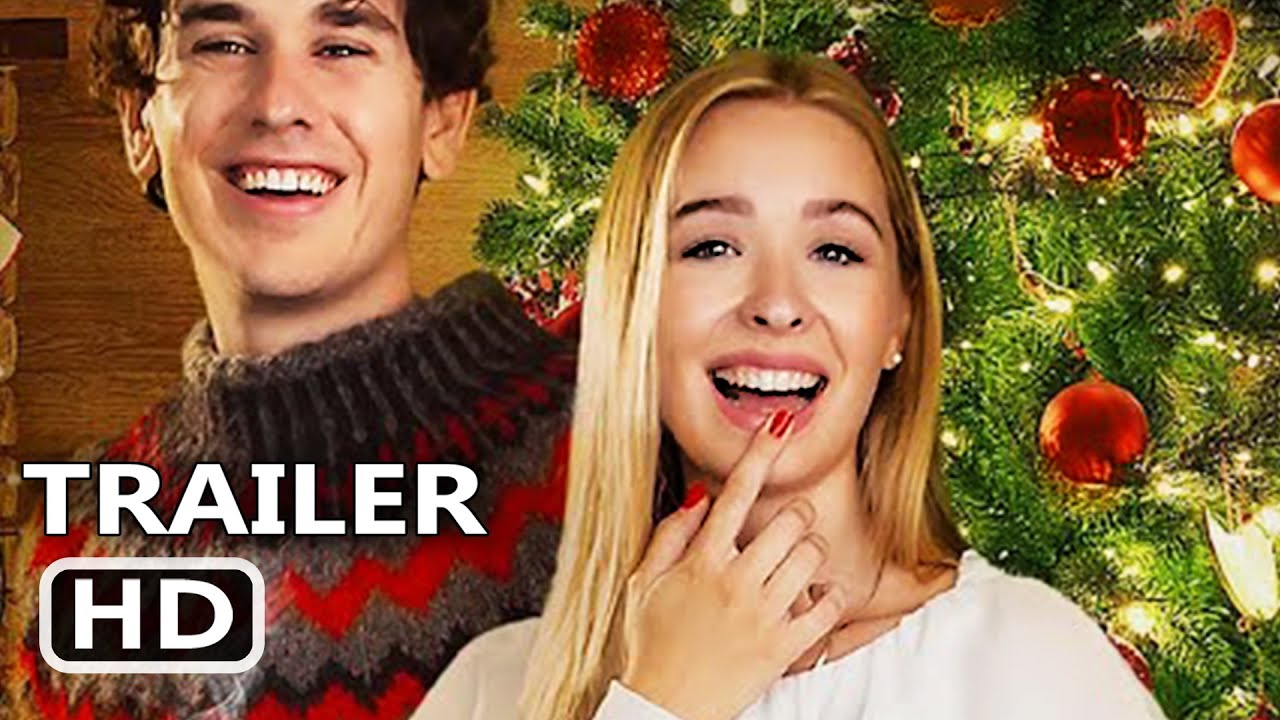 CUP OF CHEER Trailer (2020) Storm Steenson Christmas Comedy Movie
