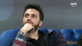 Perviz Qasimov - Bahar sensiz