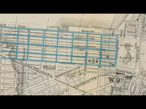Boston History in a Minute: Back Bay