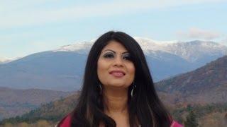 Yeh Zindagi Usiki Hai -[COVER] Dr. Adeeba Akhtar
