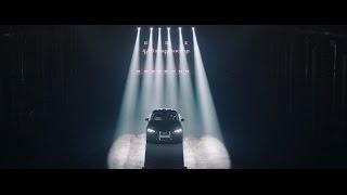 Новый Audi A5 Coupé: световое шоу