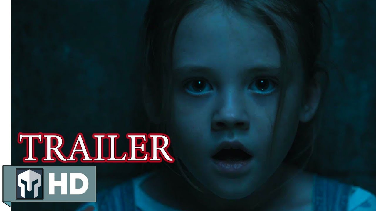 OUR HOUSE Trailer #1 2018 Official HD Movie Trailers