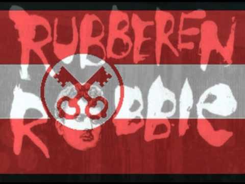 3 oktober ~ Rubberen Robbie