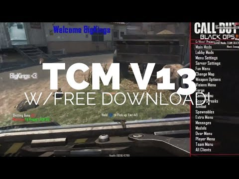 TCM V13 WITH INFECTIONS! FREE! +Download