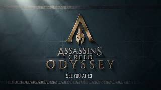 Assassin's Creed Odyssey Official Teaser Trailer