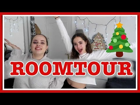 ROOMTOUR - Christmas edition 2018