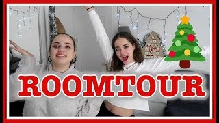 ROOMTOUR - Christmas edition 2018