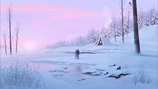 Dundiff 박사-Winter Love ❄️ [로피 힙합 / 릴렉스 비트]