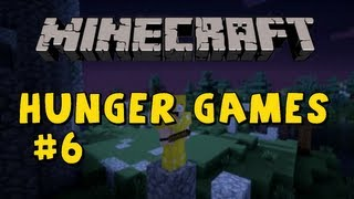 Minecraft: Hunger Games - Worst Death So Far? #6