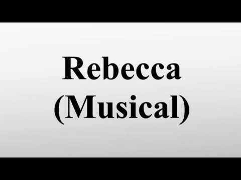 Rebecca (Musical)