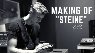 "Das ""STEINE"" Making of by KS | Ksfreakwhatelse"