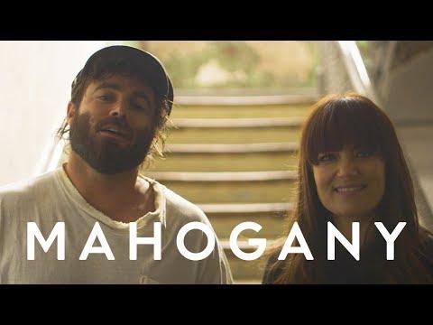 Angus & Julia Stone - Snow   Mahogany Session