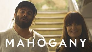 Скачать Angus Julia Stone Snow Mahogany Session