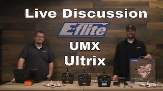 Load Video 3:  E-flite UMX Ultrix BNF Basic