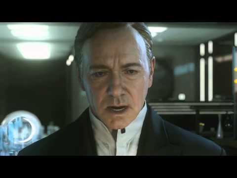 Call Of Duty Advanced Warfare Reveal Trailer Full Music