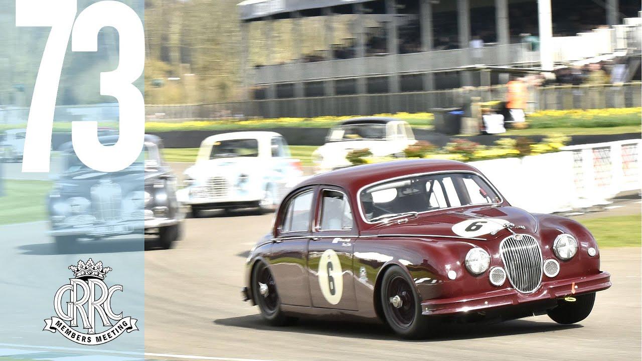 Heavy Metal Racing Jaguar V Zephyr Youtube