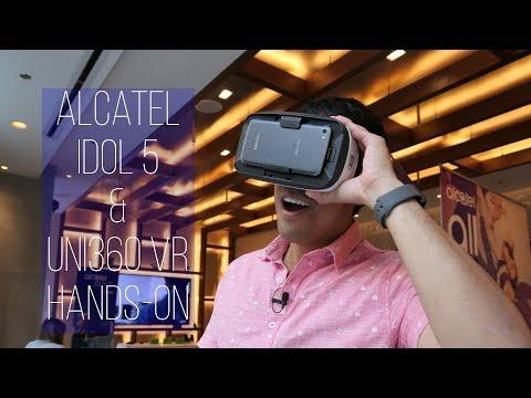 Alcatel Idol 5 Reviews, Specs & Price Compare