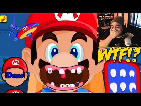 [HILARIOUS!] WEIRD ASS KIDS GAMES!!