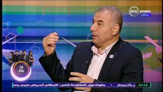 تحت الأضواء - محمود محجوب رئيس اتحاد رفع الأثقال يتحدث عن