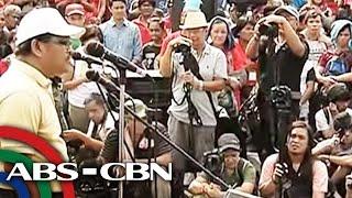 TV Patrol: Ika-30 anibersaryo ng Mendiola massacre, ginunita