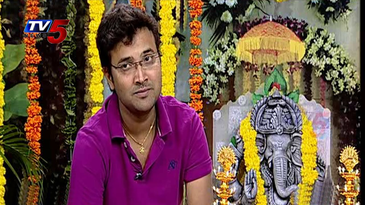 Singer Sri Krishna Chit Chat With TV5 : TV5 News