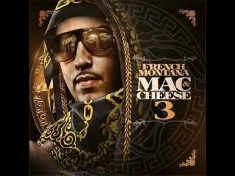 French Montana Ocho cinco Instrumental Remake